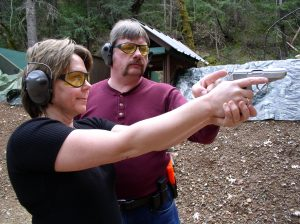 CCW Training Redding CA