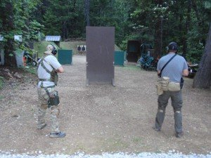 Tactical Rifle Course Shasta County CA